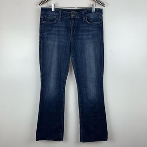 Joe's Jeans The Icon Bootcut Jeans 30 O3944